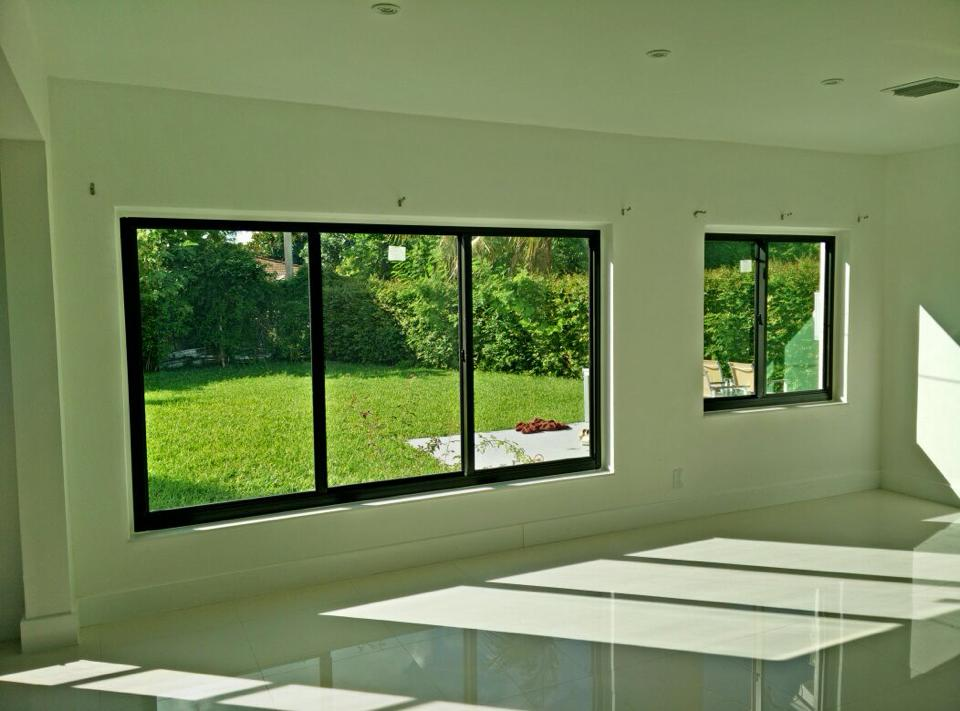 Impact Windows Have The Ability To Withstand Heavy Damage