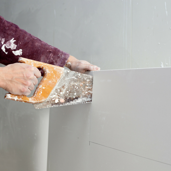 How To Reduce Noise In Your Home Featured Image 2 Drywall