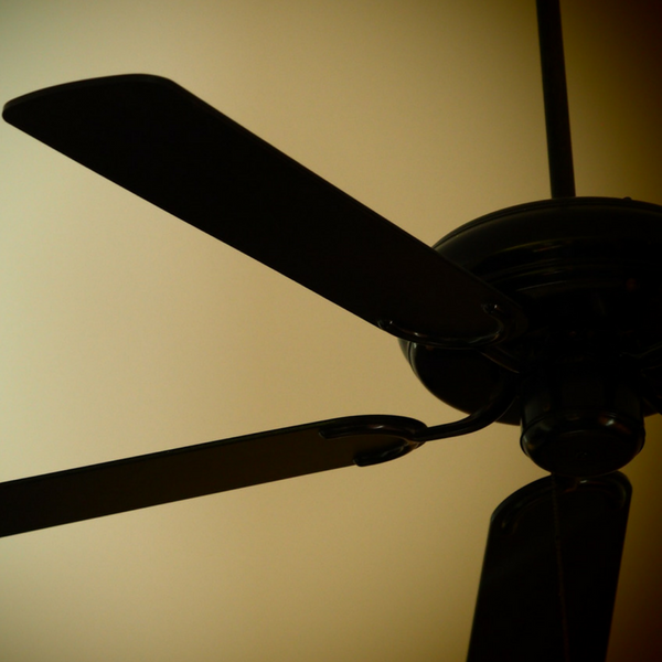 How to Keep Your House Cool During Miami Summer - Ceiling Fans