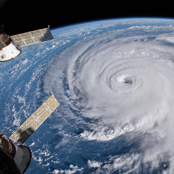Hurricane Season 2019 Predictions