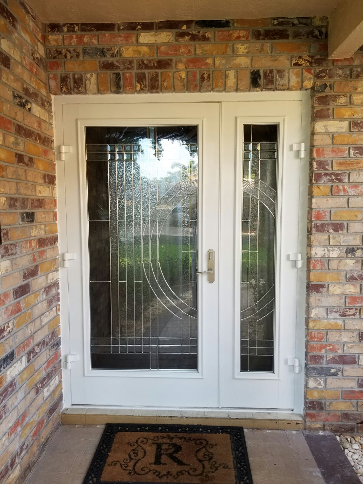 Impact Doors Photo Gallery Hurricane Resistant Patio
