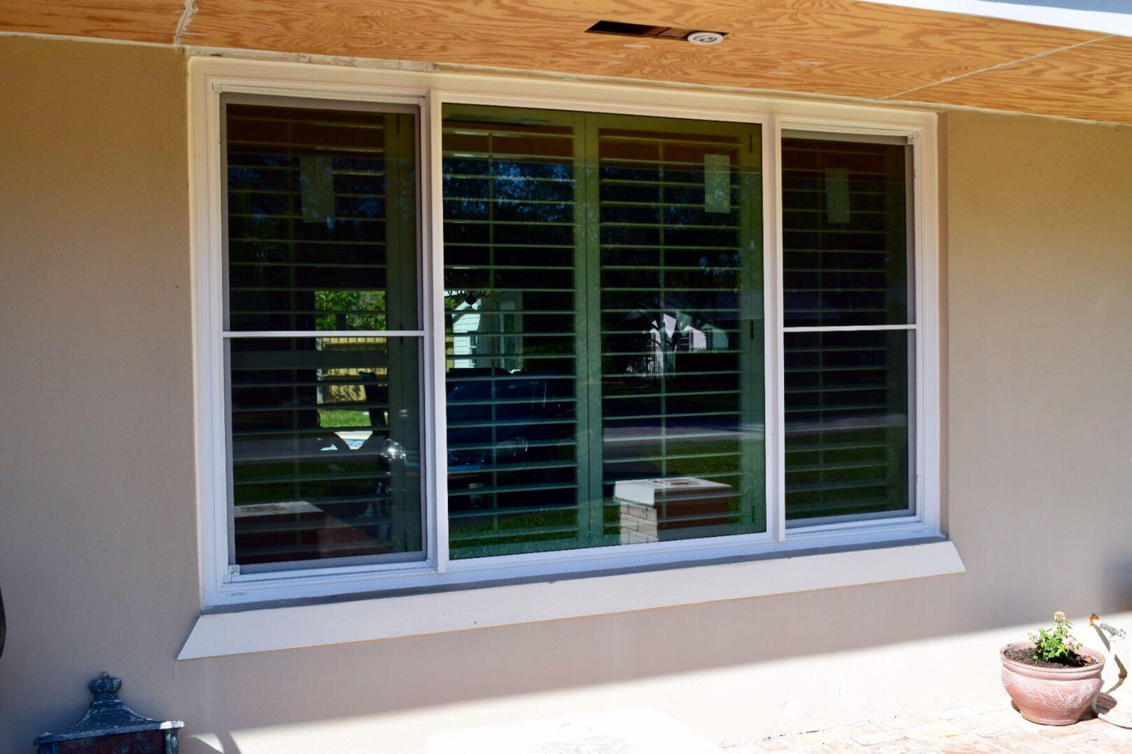 Impact Windows Photo Gallery Hurricane Resistant Patio