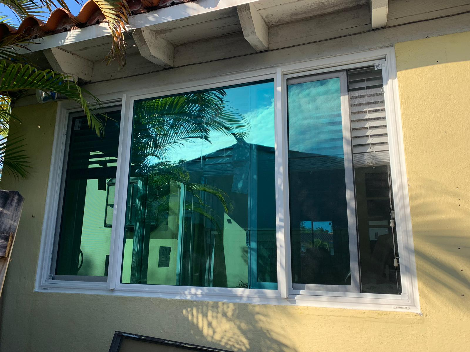 Miami Impact Windows Hurricane Shutters Custom Door