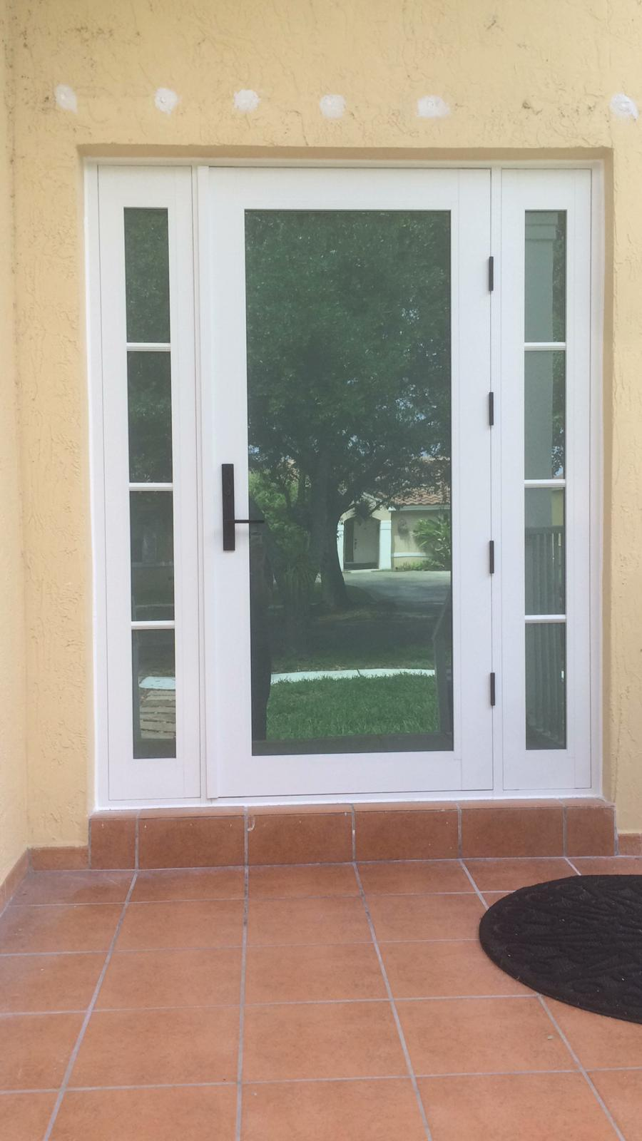 ASP Windows And Doors