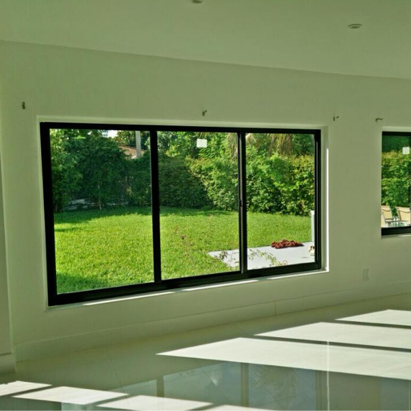impact windows in Miami