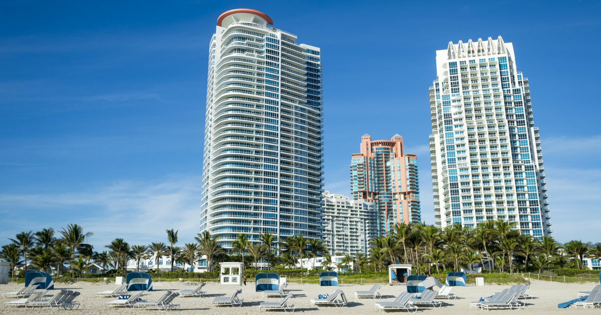 The Benefits of Owning a Condo in South Florida - ASP Windows