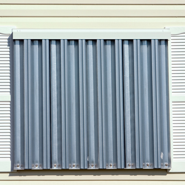The Risks of Leaving your Hurricane Shutters Up All Year Featured Image 1