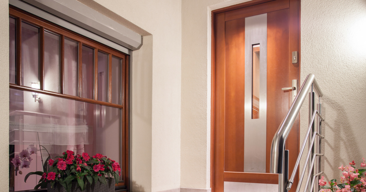 Top Designs for your Decorative Glass Doors