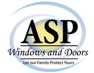Hurricane Resistant Patio Doors, Impact Windows, Custom Entry Doors, Installation of Impact Doors and Windows in Miami | Get a Free ASP Windows Quote!