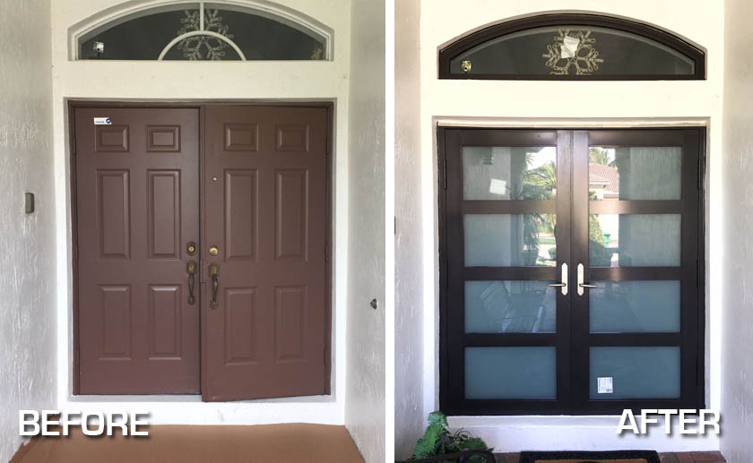 Exterior doors miami interior design for Exterior doors miami
