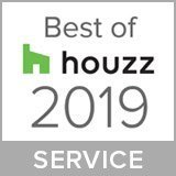 Houzz Award 2019 Logo