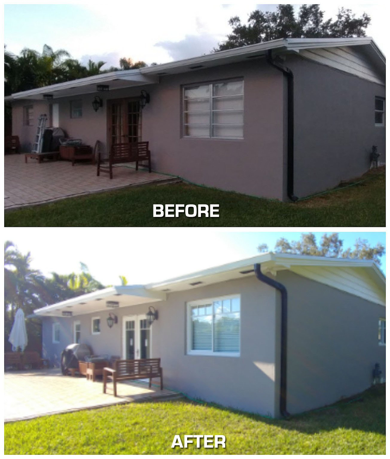Home · Photo Album; Before And After Photos
