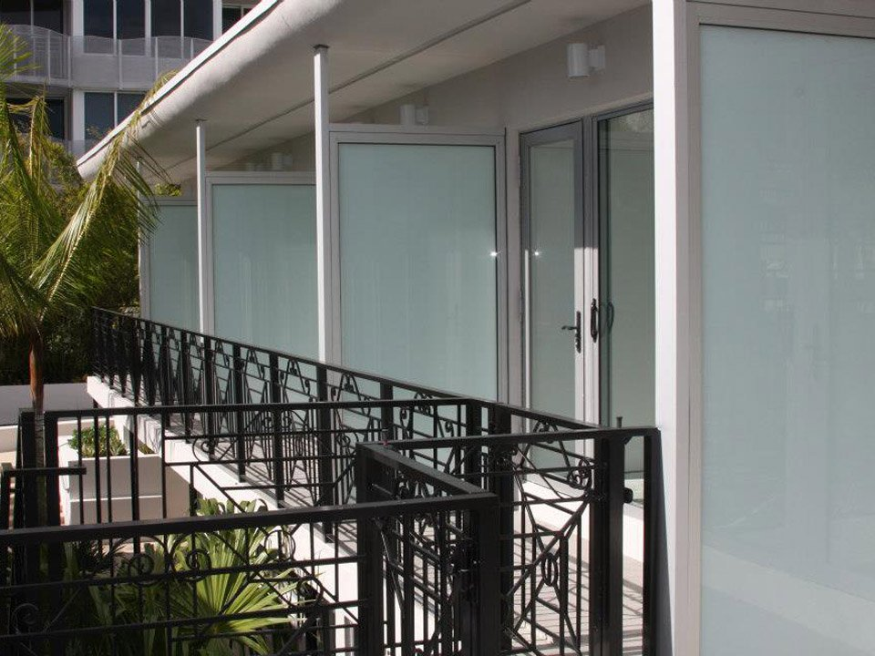 Impact Glass Photo Gallery Hurricane Resistant Patio