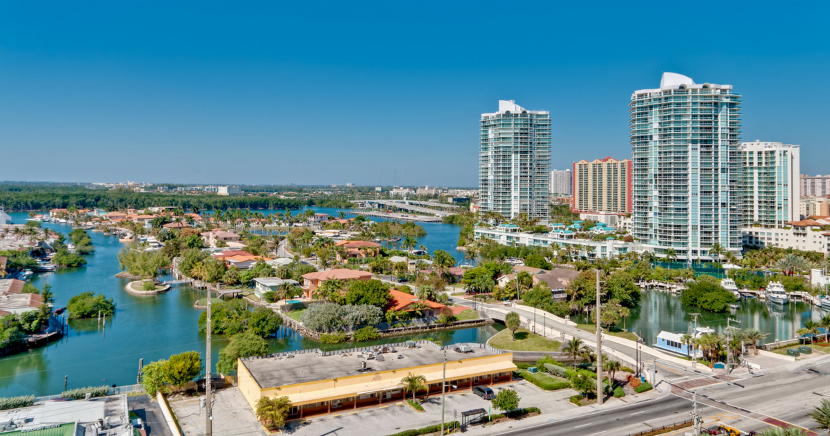 great neighborhoods in miami